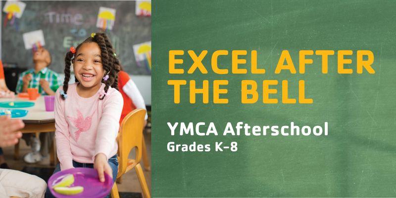 Afterschool Care - YMCA of Southeastern North Carolina