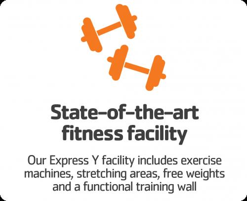 Join the Ymca Community - YMCA of Southeastern North Carolina